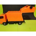 Caminhão Limpeza Lixo Caçamba Comp30cm Larg10cm