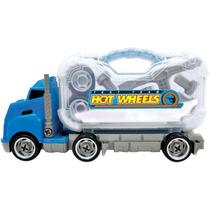 Caminhão De Ferramentas Desmontável Hot Wheels Hw1391 - Fun