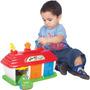 Brinquedo Primeira Infancia Baby Garage Big Star