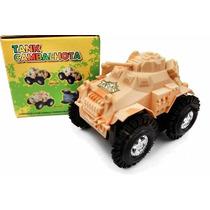 Tank Cambalhota - Wellmix