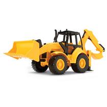 Brinquedo Trator Wl 1200 Novo