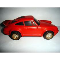 Brinquedo Antigo Porsche Estrela Vira Volta No Estado