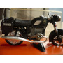 Miniatura Moto Bmw 750cc. Trafico