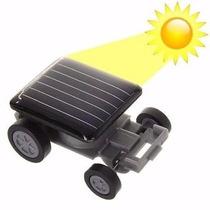 1 Mini Carro Solar-movido Energia Solar