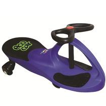 Plasmacar - Carrinho Ecológico Ecocar 79210 Roxo