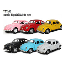 Carros Fusca Clássico Wolksvagen Beetle Vintage