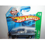 Carrinho Hot Wheels T-hunt Normal - Mod 69 Camaro