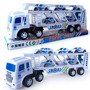 Caminhões Brinquedos 2 Direto Da Fábrica Inércia