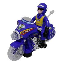 Motinha Policial De Brinquedo