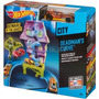 Pista Hotwheels City Estrada Assombrada - Mattel !!!