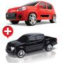 Pick-up Rx Sport + Uno Attractive - Roma Brinquedos