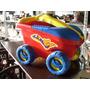 Carrinho Bell Cargo Para Transporte De Brinquedos