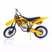 Moto Big Pick Cross 44 Cm - Bs Toys