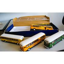 Ônibus De Brinquedo Classic Coach Commercials