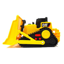New Mini Mover Caterpillar Bulldozer Brinquedo Dtc 2640
