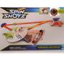 Pista Spin Shotz Hot Weels Mattel Y0098