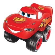 Fofomóvel Carros Relâmpago Mcqueen Cars Líder Brinquedos