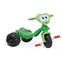 Motoquinha Zootico Froggy Bandeirante