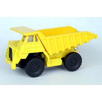 Maisto Fresh Metal Dump Truck