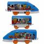 Trem Toy Story Movido A Pilha