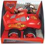 Carrinho Mcqueen Fofomóvel Disney Pixar Cars
