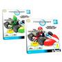 Brinquedo Knex Mario Ou Yoshi Kart Motorizado Lego Lacrado