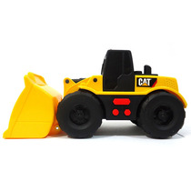 New Mini Mover Caterpillar Wheel Loader Brinquedo Dtc 2640