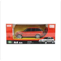 Range Rover Estrela 30300 Controle Remoto Carro Modelo 01:24