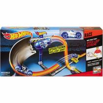 Hot Wheels Motos Pista De Salto Mattel