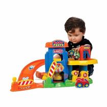 Baby Posto - Big Star- Mini Posto Infantil!brinquedos P/bebe