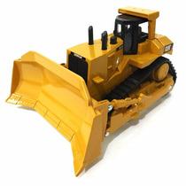 Máquinas De Construção Caterpillar Bulldozer D11t 1:63 - Dtc