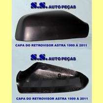 Capa Retrovisor Espelho Astra 99 00 Á 11 Original
