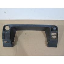 Acabamento Moldura Painel Instrumentos Kadett C/ Botão Farol