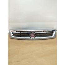 Grade Palio 2014/2015 Economy Nova Original Fiat + Emblema