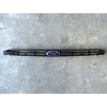 Grade Radiador Emblema Ford Escort Zetec 96 A 98 Original