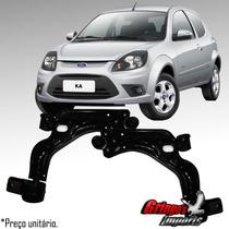 Bandeja Ford Ka 2008 A 2012 Original*