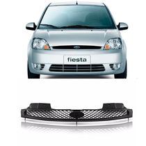 Grade Radiador Fiesta 2003 2004 2005 2006 2007
