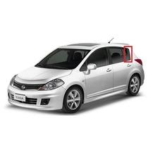 Aplique Externo Porta Tras Esq Nissan Tiida Cod: 78127-el000