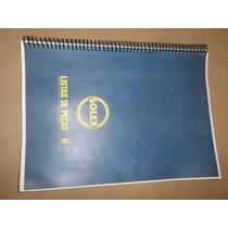 Catálogo Geral Carburadores Solex H Gm-ford-vw-fiat Copia