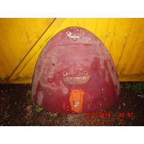 Capo Traseiro Do Fusca 66 Tampa Traseira Fusca