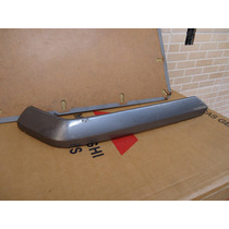 Moldura Parachoque Tras. Ld Mitsubishi Space Wagon 99/...