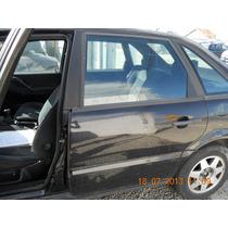 Porta Traseira Esquerda Passat 2.0 95 Sedan(sem Acessórios)