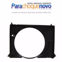 Defletor Radiador Hilux 05/ 2.7 Flex