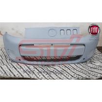 Parachoque Dianteiro Fiat Uno Sporting 1.4 8v Novo Original