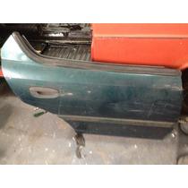 Porta Traseira Esuqerda Chrysler Neon 97 98