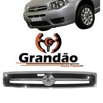 Grade Radiador Palio Strada Siena Economy 2010 2011 2012