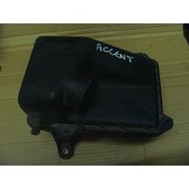 Caixa Filtro De Ar Hyundai Accent 1.5 12v 95