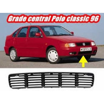 Grade Central Do Para-choque Polo Classic 99 00 01 02