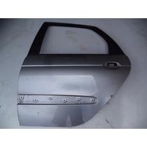 Porta Reanult Scenic 2001 À 2006 - Traseira Esquerda