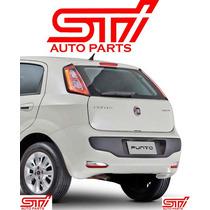 Para-choque Traseiro Fiat Punto 13